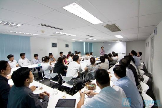 Khóa học luật kinh doanh dành cho lãnh đạo tại Học Viện Quản Lý Sài Gòn - Chỉ 100.000đ được phiếu 1080.000đ - 5