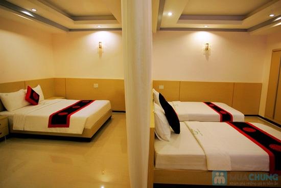 Khách sạn Lê Dương, cách biển Nha Trang 50m. Phòng Superior tiện nghi cho 2 người. Chỉ 299.000đ/đêm - 11