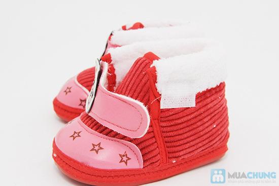 Giày cao cổ xinh xắn, thích hợp cho cả bé trai và bé gái - Chỉ 89.000đ/01 đôi - 5