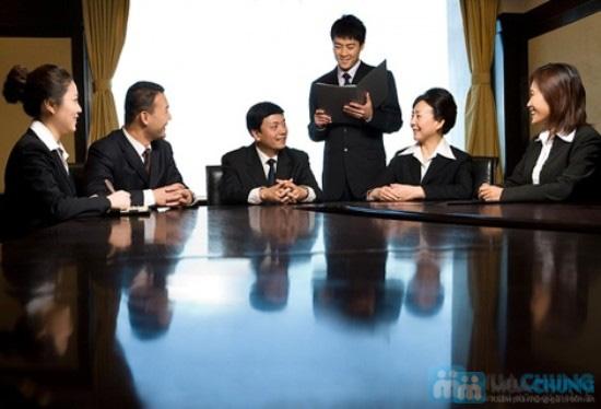 Khóa học luật kinh doanh dành cho lãnh đạo tại Học Viện Quản Lý Sài Gòn - Chỉ 100.000đ được phiếu 1080.000đ - 6
