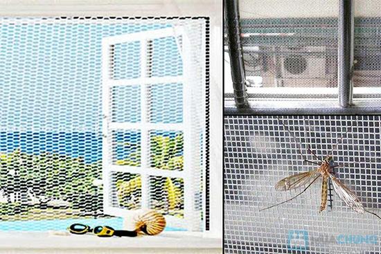 Combo 2 luới chống muỗi - Sản phẩm tiện ích cho mọi gia đình - Chỉ 58.000đ/01 bộ - 1
