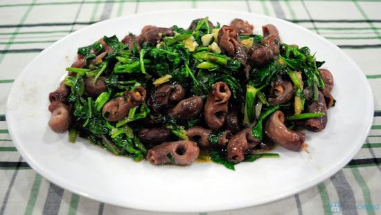 Set ăn Vịt cỏ Vân Đình tại Nhà hàng gà tươi Minh Thắng - Chỉ 264.000đ - 3
