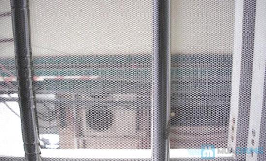 Combo 2 luới chống muỗi - Sản phẩm tiện ích cho mọi gia đình - Chỉ 58.000đ/01 bộ - 8