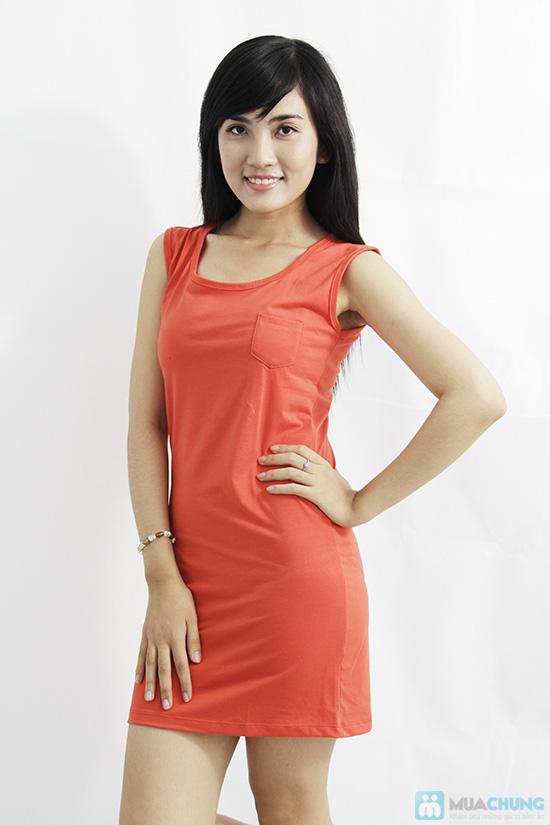 Đầm túi nhỏ - Trẻ trung, năng động và phong cách tự tin cho bạn trẻ - Chỉ 69.000đ - 8