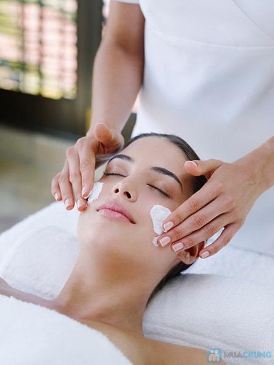 Dưỡng da mặt kết hợp Massage body tại Dáng Tiên Spa - Chỉ 100.000đ - 1