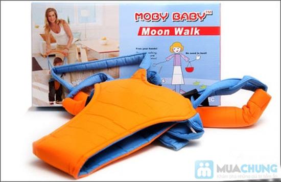 Đai tập đi Moby Baby giúp bé nhanh biết đi hơn, thật vững và an toàn - Chỉ 73.000đ/01 chiếc - 3