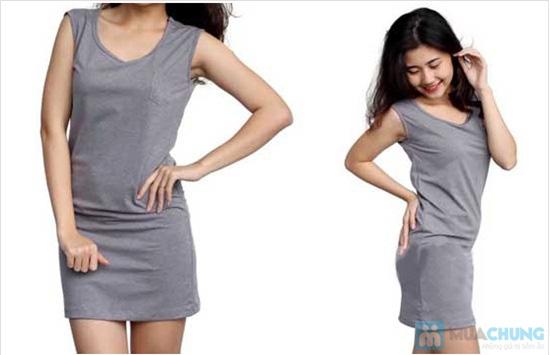 Đầm túi nhỏ - Trẻ trung, năng động và phong cách tự tin cho bạn trẻ - Chỉ 69.000đ - 3