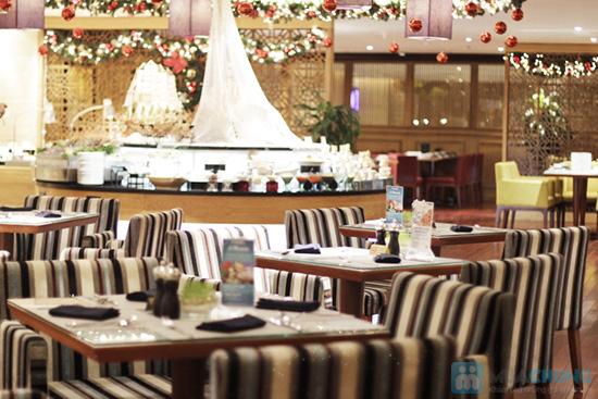 Buffet tối Noel (24/12) hoặc Giao thừa (31/12) tại Nhà hàng La Mezzanine - Chỉ 602.000đ/01 người - 21
