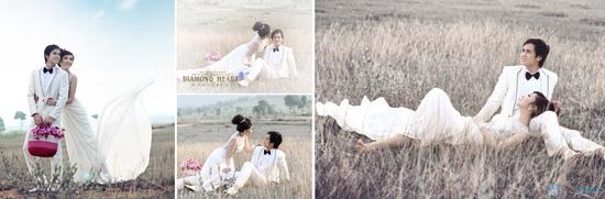 Gói chụp ảnh cưới tại Ảnh viện áo cưới Nguyên Vũ - Chỉ với 3.500.000đ - 16