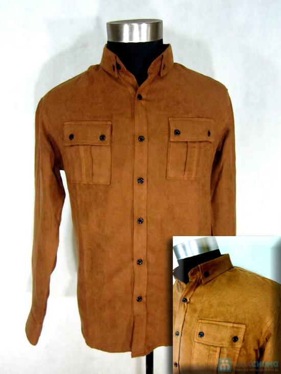 Voucher mua hàng thời trang nam tại cửa hàng Jazz Fashion - Phong cách và sành điệu - 10