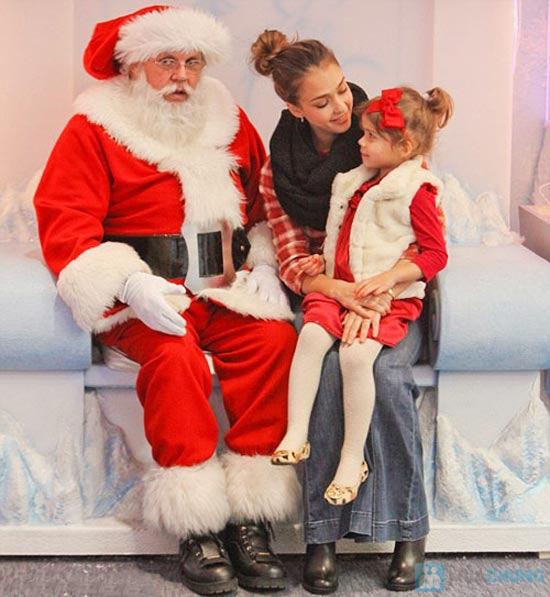 Dịch vụ ông già Noel giao quà tận nhà - Chỉ 75000đ - 4