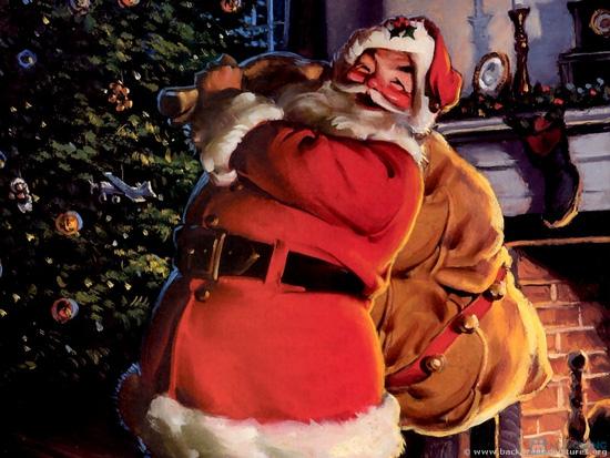 Dịch vụ ông già Noel giao quà tận nhà - Chỉ 75000đ - 1