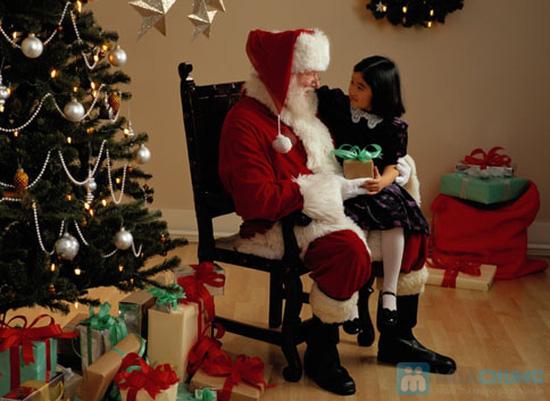 Dịch vụ ông già Noel giao quà tận nhà - Chỉ 75000đ - 8