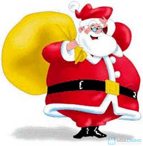 Dịch vụ ông già Noel giao quà tận nhà - Chỉ 75000đ - 9