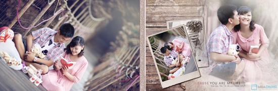 Gói chụp ảnh cưới tại Ảnh viện áo cưới Nguyên Vũ - Chỉ với 3.500.000đ - 11