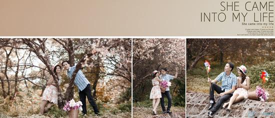 Gói chụp ảnh cưới tại Ảnh viện áo cưới Nguyên Vũ - Chỉ với 3.500.000đ - 4