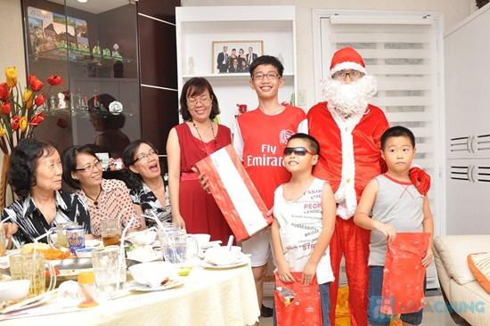 Dịch vụ ông già Noel giao quà tận nhà - Chỉ 75000đ - 3