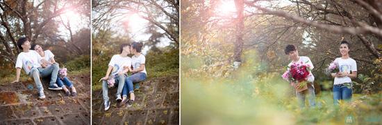 Gói chụp ảnh cưới tại Ảnh viện áo cưới Nguyên Vũ - Chỉ với 3.500.000đ - 6