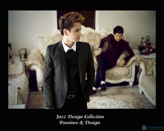 Voucher mua hàng thời trang nam tại cửa hàng Jazz Fashion - Phong cách và sành điệu - 18
