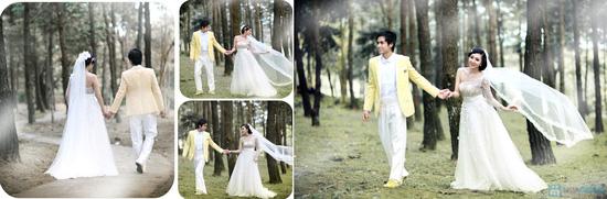 Gói chụp ảnh cưới tại Ảnh viện áo cưới Nguyên Vũ - Chỉ với 3.500.000đ - 14