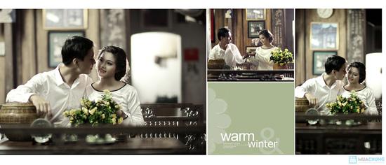 Gói chụp ảnh cưới tại Ảnh viện áo cưới Nguyên Vũ - Chỉ với 3.500.000đ - 18