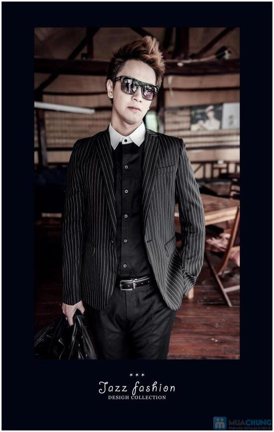 Voucher mua hàng thời trang nam tại cửa hàng Jazz Fashion - Phong cách và sành điệu - 4