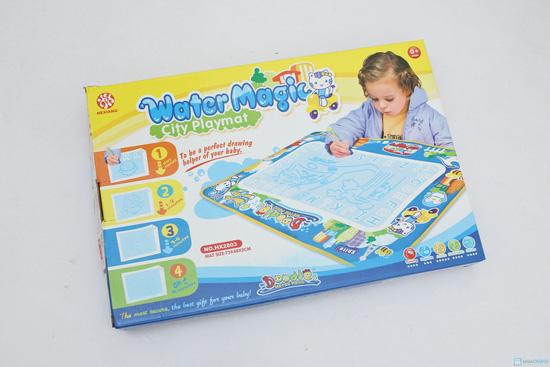 Thảm vẽ cho bé - 2