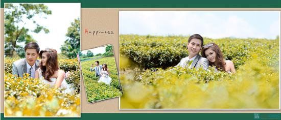 Gói chụp ảnh cưới tại Ảnh viện áo cưới Nguyên Vũ - Chỉ với 3.500.000đ - 15