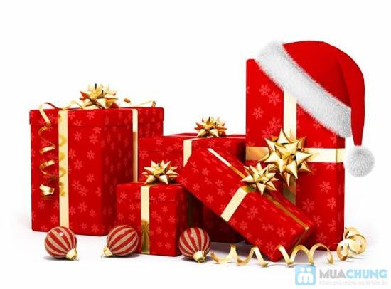 Dịch vụ ông già Noel giao quà tận nhà - Chỉ 75000đ - 5