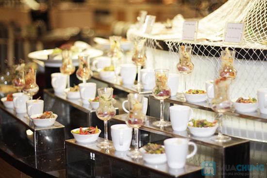 Buffet tối Noel (24/12) hoặc Giao thừa (31/12) tại Nhà hàng La Mezzanine - Chỉ 602.000đ/01 người - 22