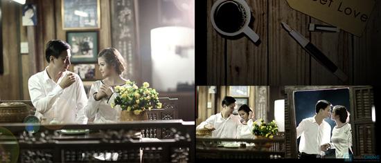 Gói chụp ảnh cưới tại Ảnh viện áo cưới Nguyên Vũ - Chỉ với 3.500.000đ - 17