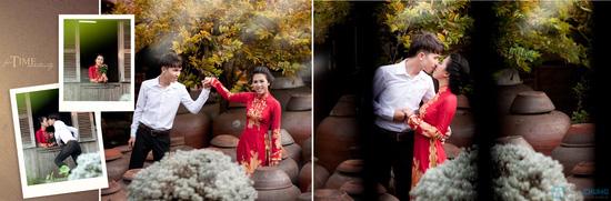 Gói chụp ảnh cưới tại Ảnh viện áo cưới Nguyên Vũ - Chỉ với 3.500.000đ - 20
