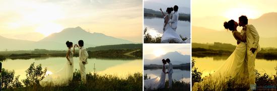 Gói chụp ảnh cưới tại Ảnh viện áo cưới Nguyên Vũ - Chỉ với 3.500.000đ - 1