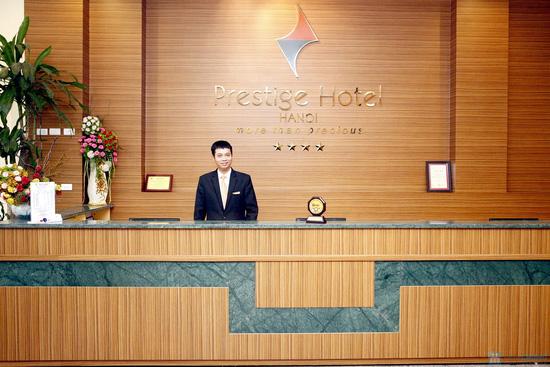 Buffet Giáng sinh 100 món Âu Á, Lẩu thập cẩm,Nướng tại Khách sạn Prestige - Chỉ với 530.000đ - 33