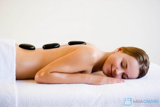 Massage body thải độc tố tại Laydy Spa - 1