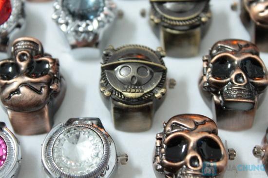 Nhẫn đồng hồ - Chỉ 50.000đ - 22