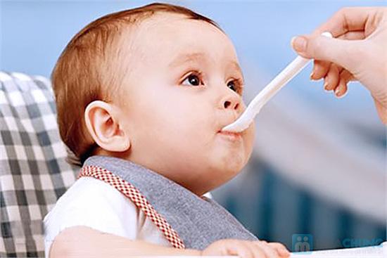 Combo 4 vỉ váng sữa Tin Tin - Bổ sung DHA và Vitamin B3 - 6