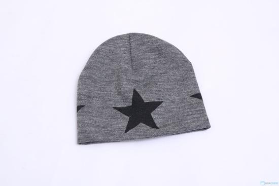 Combo mũ len giáng sinh cho mẹ và bé - 6