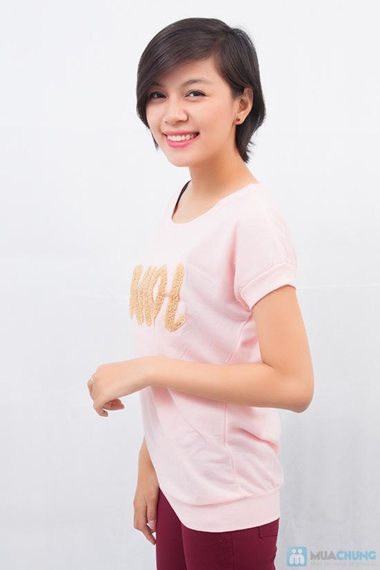 Duyên dáng hơn với áo dệt kim form dài, cho bạn gái thêm xinh - Chỉ 82.000đ/01 chiếc - 4