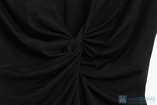 Đầm body thắt nơ lưng - Chỉ 110.000đ - 7