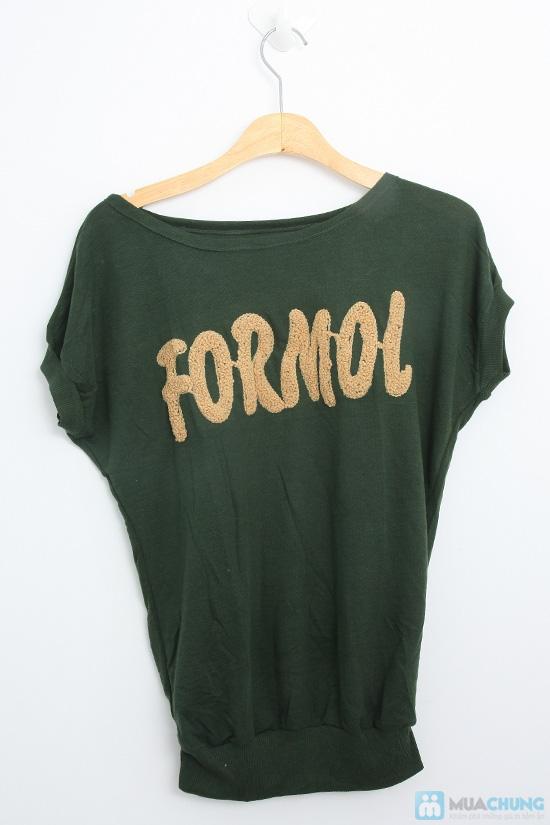 Duyên dáng hơn với áo dệt kim form dài, cho bạn gái thêm xinh - Chỉ 82.000đ/01 chiếc - 9