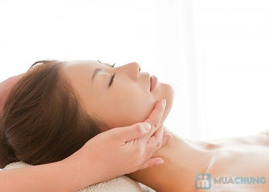 Chăm sóc da mặt cân bằng sắc tố kết hợp chăm sóc cổ tại Mai Spa - Chỉ với 132.000đ/ 01 buổi - 5