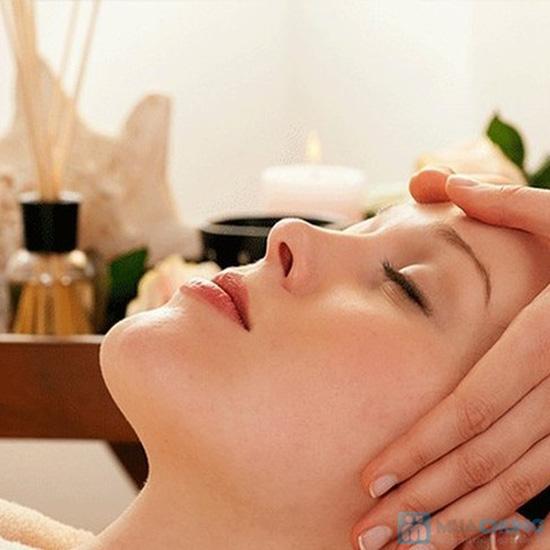 Chăm sóc da mặt cân bằng sắc tố kết hợp chăm sóc cổ tại Mai Spa - Chỉ với 132.000đ/ 01 buổi - 3