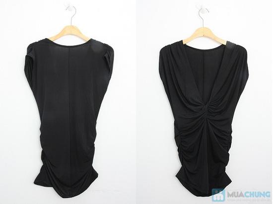 Đầm body thắt nơ lưng - Chỉ 110.000đ - 8