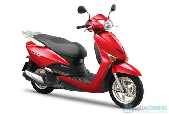 Khóa số dạng móc xe máy, xe đạp - Chỉ với 40.000đ/01 cái - 7