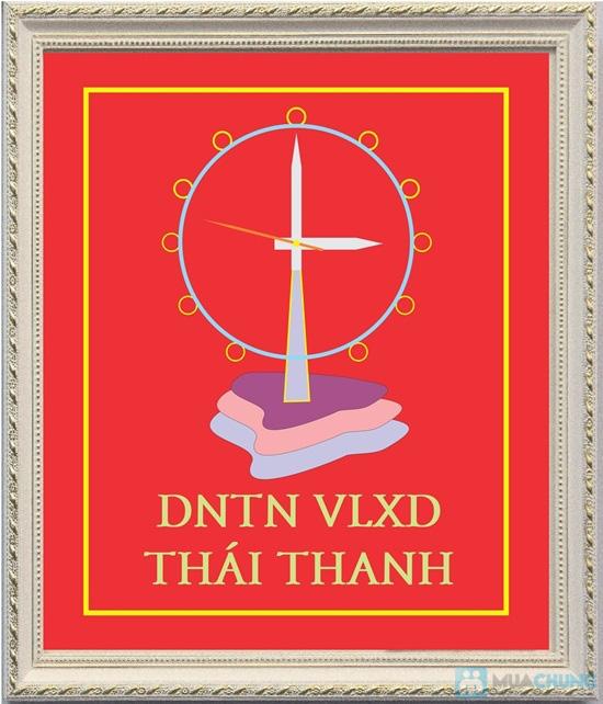 Tranh Thêu Thụt - Tinh hoa nghệ thuật thêu tranh thủ công, món quà Tết đầy ý nghĩa - Chỉ 150.000đ được phiếu 275.000đ - 3