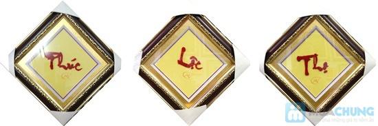 Tranh Thêu Thụt - Tinh hoa nghệ thuật thêu tranh thủ công, món quà Tết đầy ý nghĩa - Chỉ 150.000đ được phiếu 275.000đ - 11