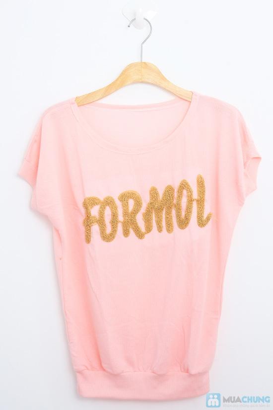 Duyên dáng hơn với áo dệt kim form dài, cho bạn gái thêm xinh - Chỉ 82.000đ/01 chiếc - 1