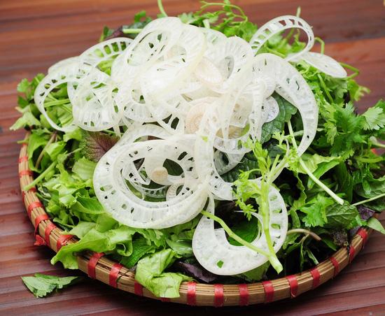 Lẩu canh cua đồng đặc biệt, Bắp bò tươi, Gà ta thơm ngon tại Nhà hàng Thiên Việt - Canh cua đồng - Chỉ với 303.000đ - 17