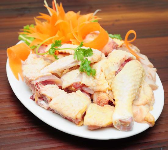 Lẩu canh cua đồng đặc biệt, Bắp bò tươi, Gà ta thơm ngon tại Nhà hàng Thiên Việt - Canh cua đồng - Chỉ với 303.000đ - 14